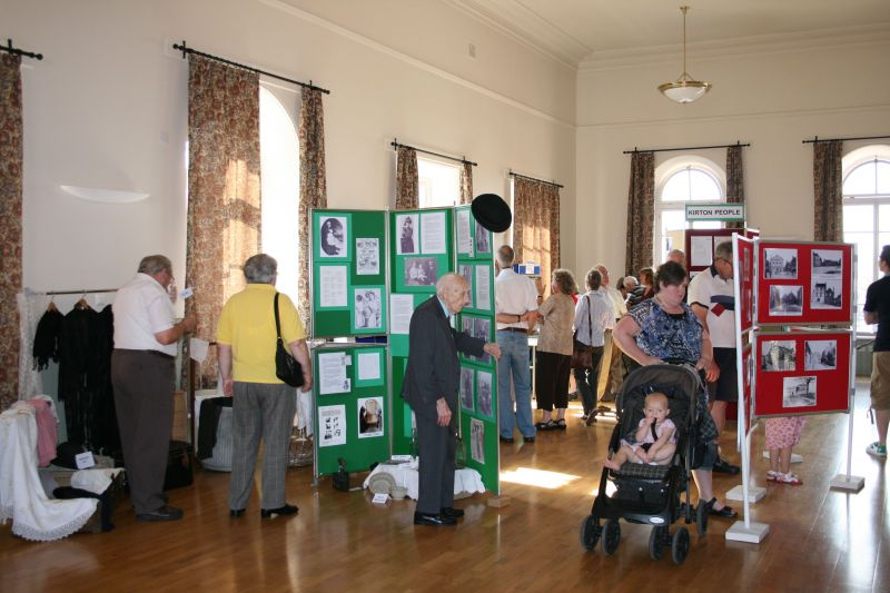 Edwardian Exhibition 2011 c