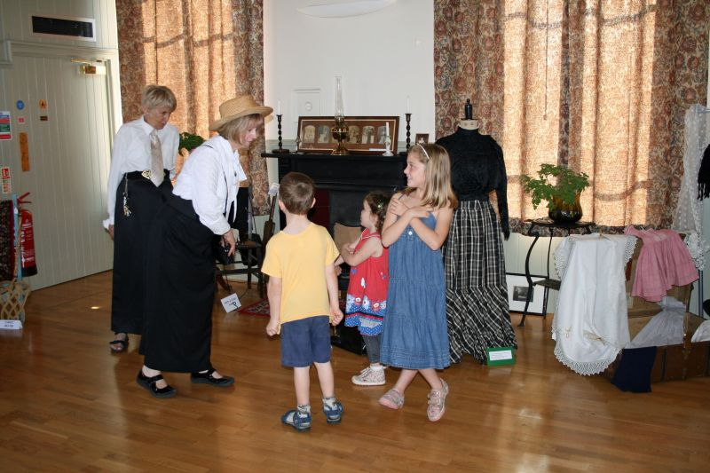 Edwardian Exhibition 2011 b